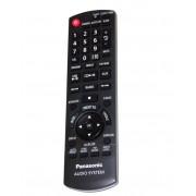 N2QAYB000519 Mando distancia PANASONIC para los modelos:SC-HC