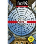 Time Out Milan City Guide by Time Out Guides Ltd.