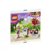 LEGO Friends: Mailbox (Stephanie) Establecer 30105 (Bolsas)