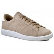 Обувки NIKE - Tenis Classic Cs Suede 829351 201 Khaki/Khaki/White