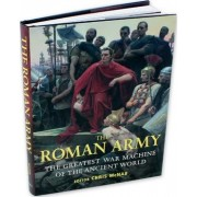 The Roman Army by Chris McNab