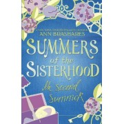 Summers of the Sisterhood by Ann Brashares