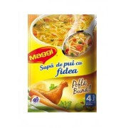 Maggi Supa de pui cu fidea - 50g
