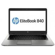 """HP EliteBook 840 G1 2.1GHz i7-4600U 14"""" 1600 x 900Pixel 3G Nero, Argento"""