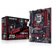 GIGABYTE GIGABYTE GA-Z170-Gaming K3-EU
