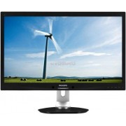 "Monitor LED Philips 27"" 271S4LPYEB/00, Full HD (1920 x 1080), 5ms, DVI-D, DisplayPort (Negru)"