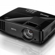 BenQ - Proiector MS506 DLP 3D SVGA - DLP 3D - 3200 ANSI lumens - 4:3 - Rezolutie nativa 800 x 600 pixeli - Rezolutie maxima 1600 x 1 200 - 13.000:1 - 3D Ready - Brilliant color