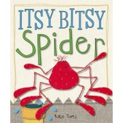 Itsy Bitsy Spider by Make Believe Ideas Ltd
