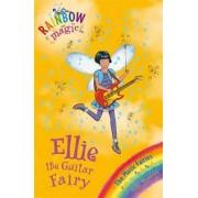 Ellie the Guitar Fairy: Book 2 by Daisy Meadows