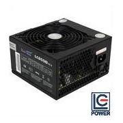 LC-Power SuperSilent LC6550v3 - 550Watt ATX2.3 80+ Bronze