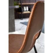 Lámpara De Pie de diseño LIMA Metálica
