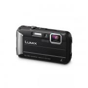 Aparat foto Panasonic Lumix DMC-FT30 16 Mpx zoom optic 4x subacvatic Negru