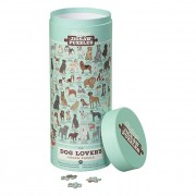 Ridley's Games Room Dog Lovers 1000 Piece Jigsaw Puzzle