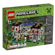 LEGO Minecraft - 21127 - La Forteresse