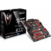 Placa de baza ASRock Fatal1ty Z170 Professional Gaming i7 Socket 1151
