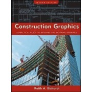 Construction Graphics by Keith A. Bisharat
