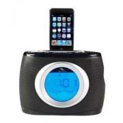 Radio Despertador Docking Station iPhone iPod