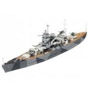 Model Set Battleship Scharnhorst