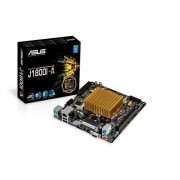 Asus J1800I-A Carte Mère Intel Celeron J1800 ATX Socket LGA1150