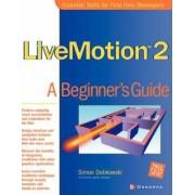 LiveMotion X by Simon Dabkowski