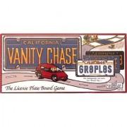 Vanity Chase Board Game