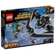 LEGO 76046 LEGO Rättvisans hjältar höghöjdsstrid