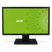Monitor Acer LED V226HQLBBD Black