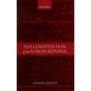 The Constitution of the Roman Republic by Emeritus Fellow Andrew Lintott
