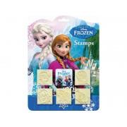 Set 5+1 stampile Frozen