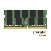 KINGSTON SO-DIMM DDR4 8GB 2133MHz KVR21S15S8/8