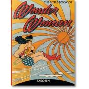 The Little Book of Wonder Woman by Paul Levitz