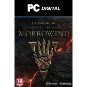 ZeniMax Online Studios The Elder Scrolls Online: Morrowind PC