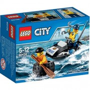 LEGO City Tyre escape 60126 5 +