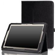 MoKo TOSHIBA Encore 2 WT10-A32 10.0 Inch Case - Slim Folding Cover Case for Encore 2 WT10-A32 10.0 Inch BLACK