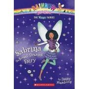 Night Fairies #7: Sabrina the Sweet Dreams Fairy by Daisy Meadows