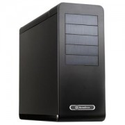 Carcasa Silverstone Fortress FT02 USB 3.0 Black (SST-FT02B)