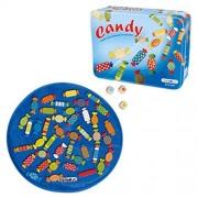 Hape 22460 - Gioco in Legno Candy (Metal Box)