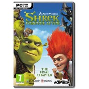 Shrek Forever After PC