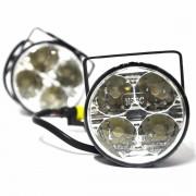 Kit proiectoare LED auto universale NSSC 510HP