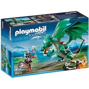 PLAYMOBIL Great Dragon Set 23 Piece