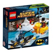 LEGO Marvel Super Heroes Batman: The Penguin Face off - figuras de juguete para niños (Multicolor, Niño/niña)