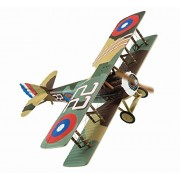 S15123 SPAD XIII - Primo Tenente Holden Lansing Colton Jr. - 95th Aero Squadron - Luglio 1918