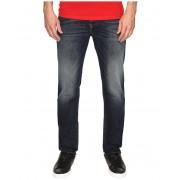 Diesel Buster Slim Straight Jeans 0857Y Denim