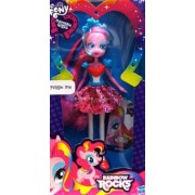 Papusa My Little Pony Equestria Girls Rainbow Rocks
