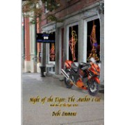 Night of the Tiger: The Author's Cut: Book One of the Tiger Series