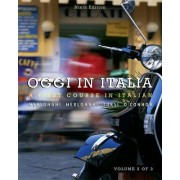 Oggi in Italia, Volume II by Franca Merlonghi