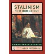 Stalinism by Sheila Fitzpatrick