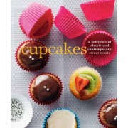 Cupcakes by Christabel Martin