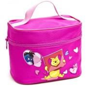 Winnie the Pooh 270.237 - Bellezza 18 x 14 x 11,5, rosa