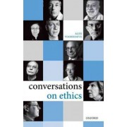 Conversations on Ethics by Alex Voorhoeve